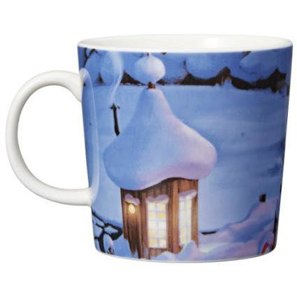 Moomin Mug Midwinter - .