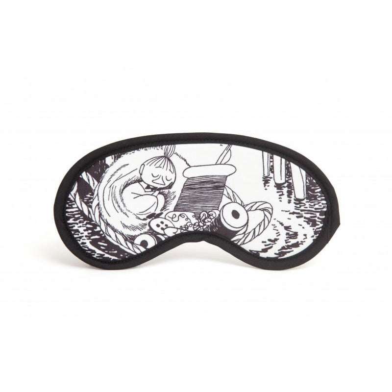 Sleep Mask Little My In Basket - .
