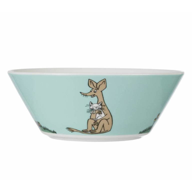 Moomin Bowl Sniff - .