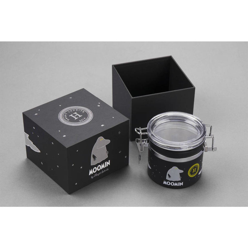 Haupt Lakrits The Groke Liquorice Limited Edition - .