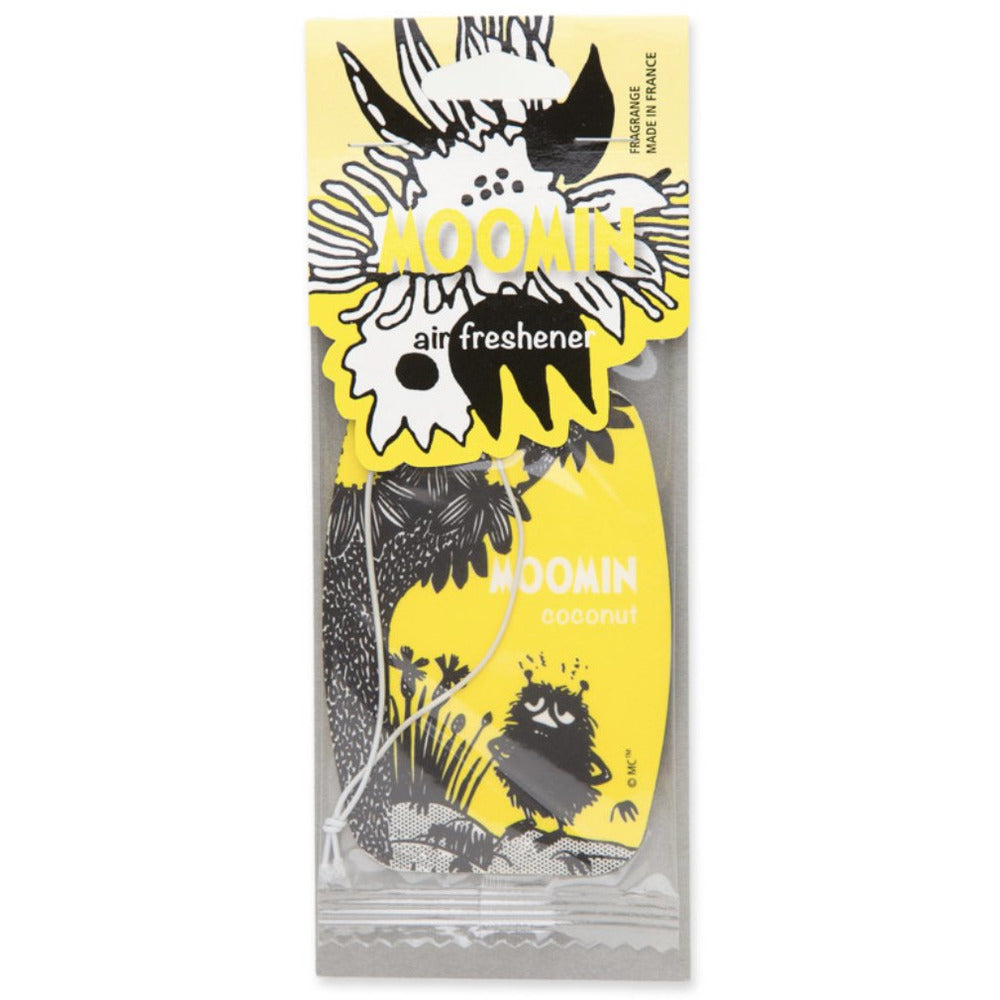 Air Freshener Yellow Stinky - .