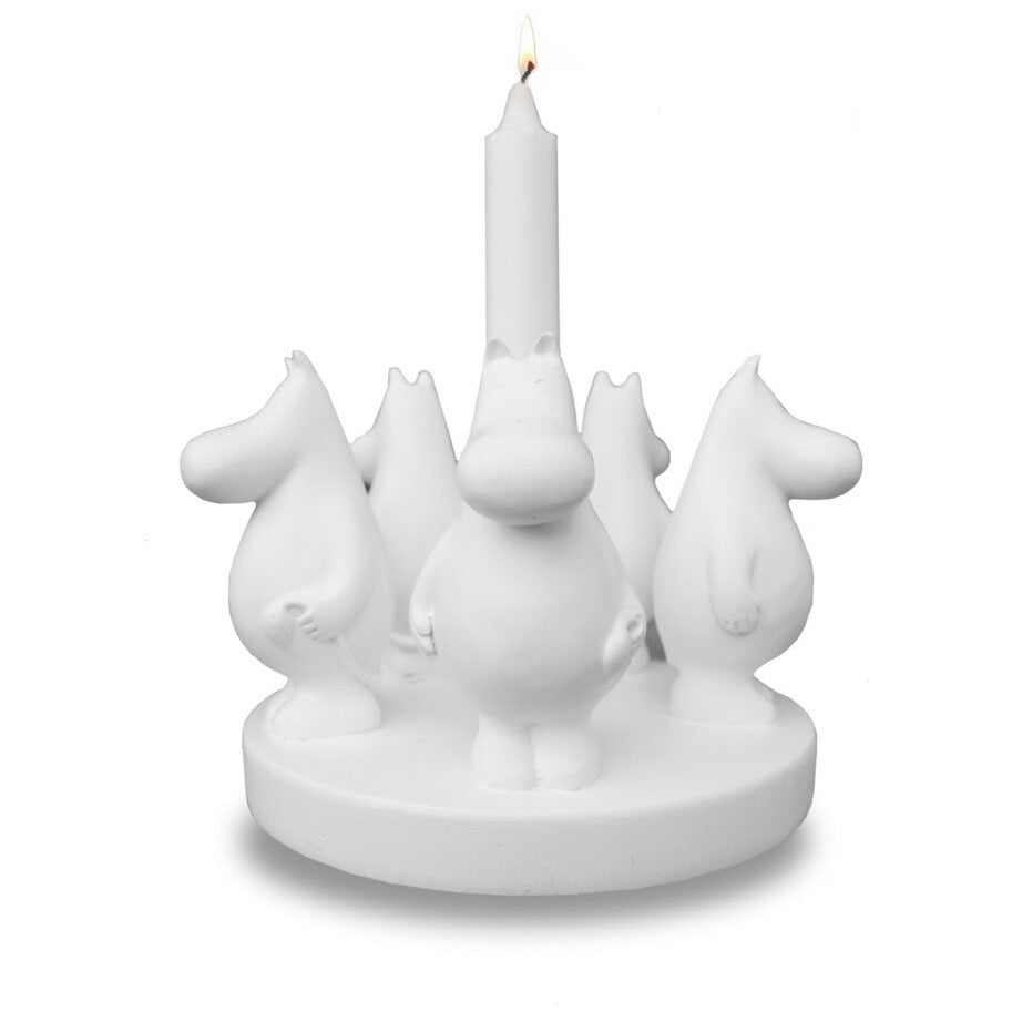 Moomin Candle Holder Eternity #oursea - .