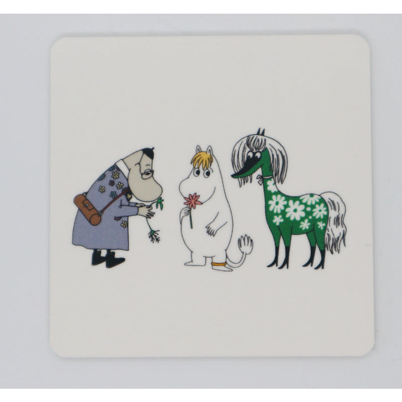 Coaster Moominvalley Residents 6 pcs - .