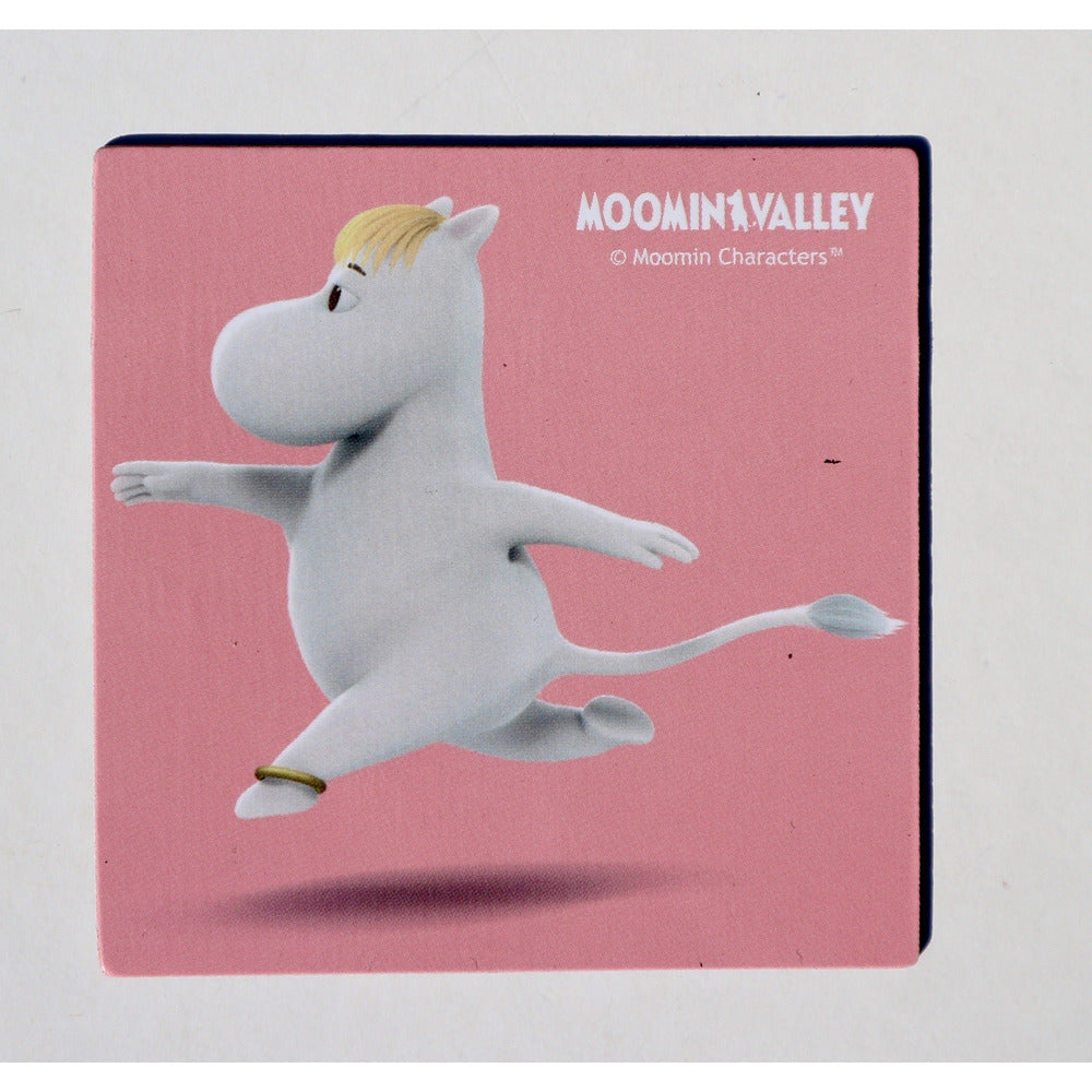 Magnet Snorkmaiden Pink From Moominvalley - .