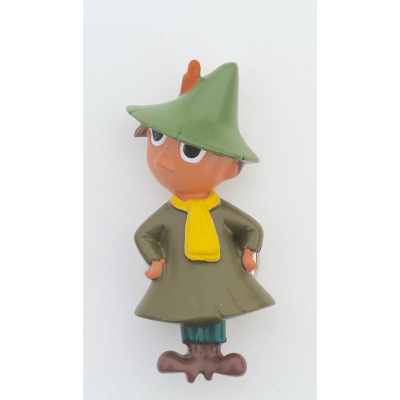 Snufkin Fridge Magnet - .