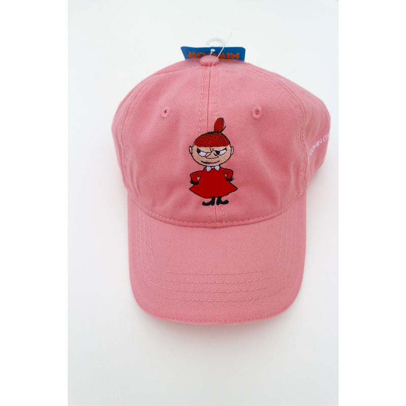Little My Cap Light Pink - .