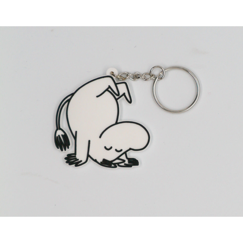 Keyring Moomin Up And Down - .