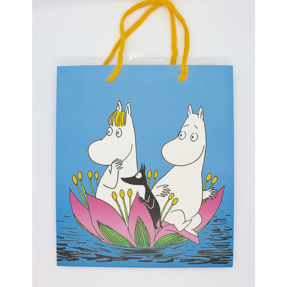 Gift Bag Medium Moomin and Snorkmaiden - .