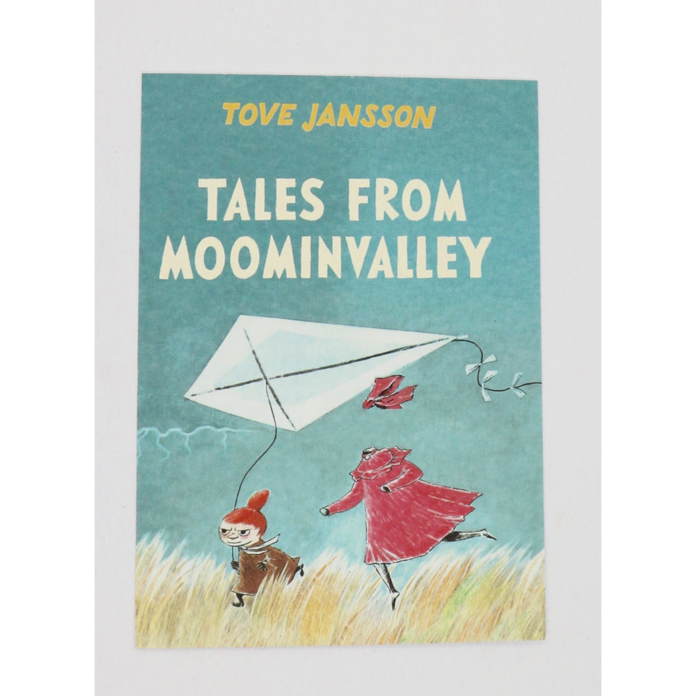 Postcard Tales From Moominvalley - .