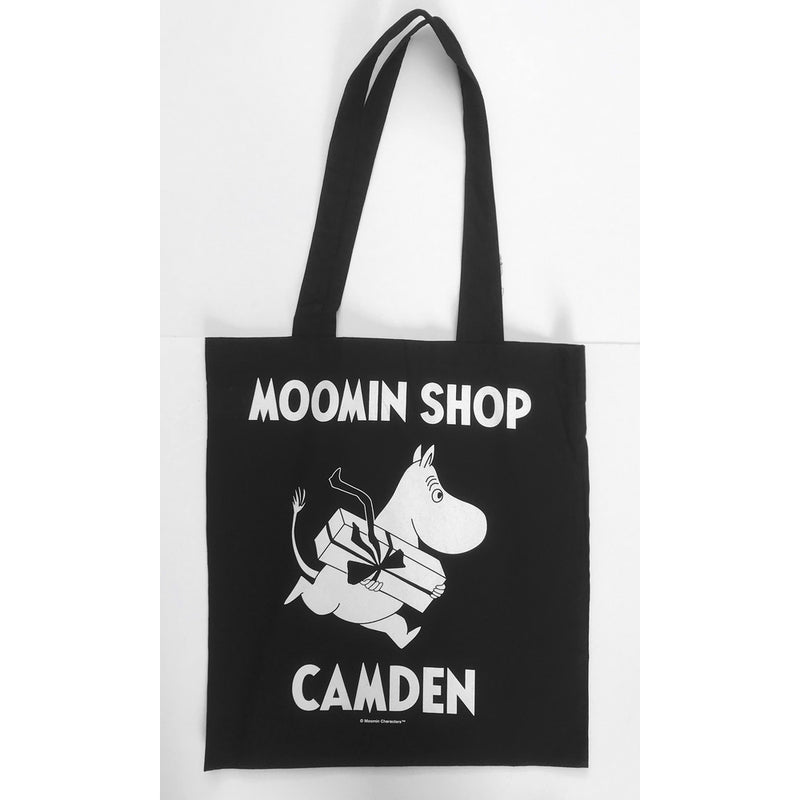 Tote Bag Moomin Shop Camden - .
