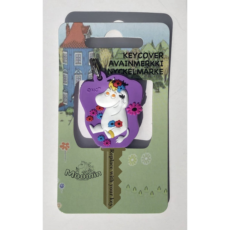 Key Cover Snorkmaiden - .