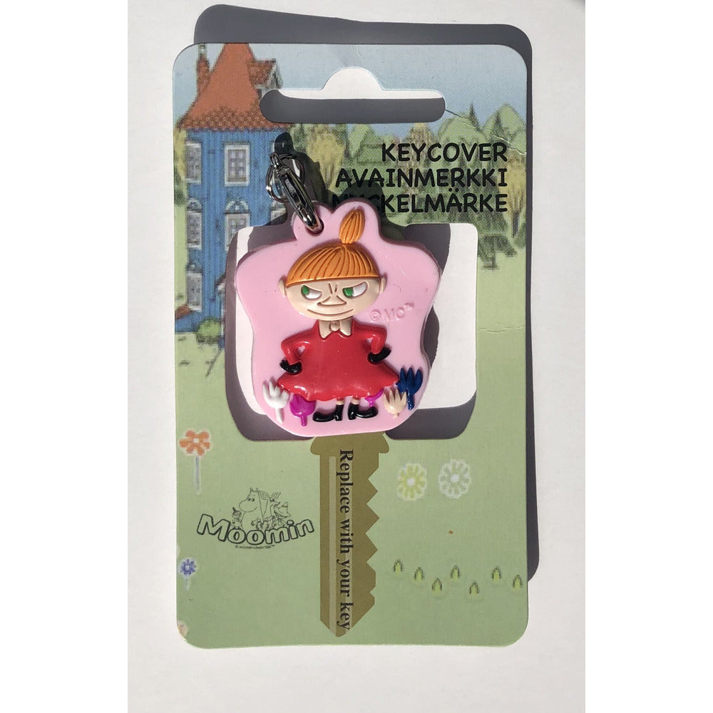 Key Cover Little My - .