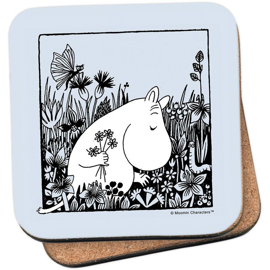 Coaster Flowerfield - .