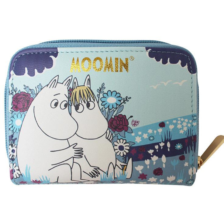 Moomin Purse Field - .