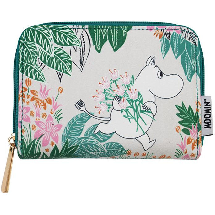 Moomin Purse Flower - .
