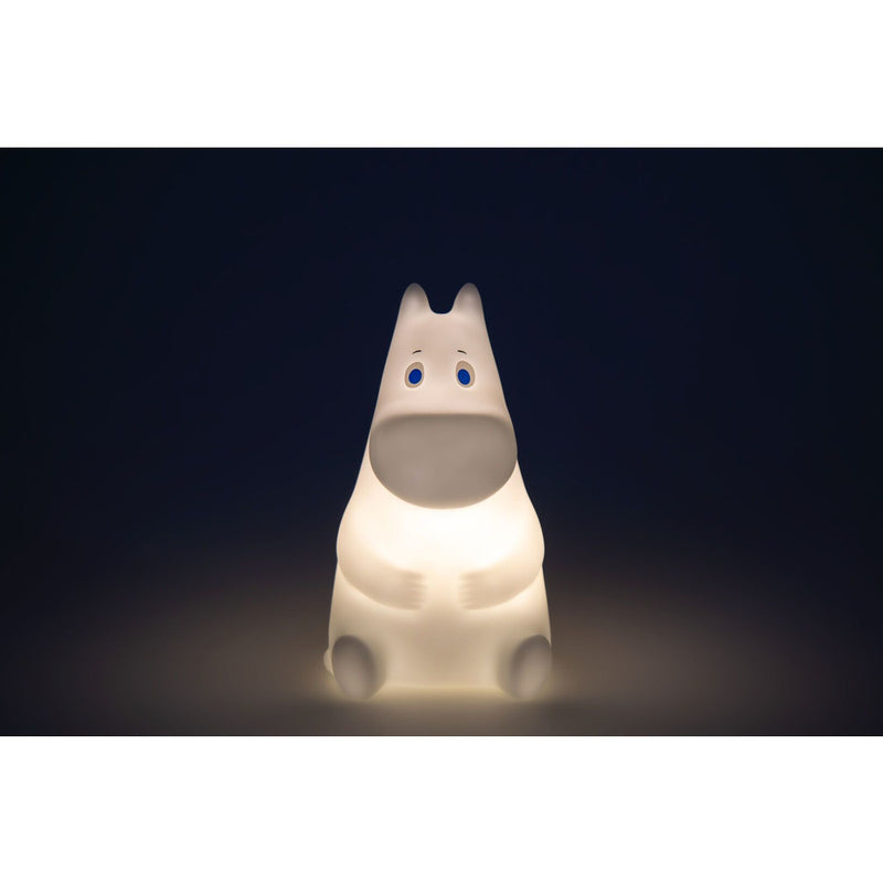 Moomintroll Night Light 13 cm