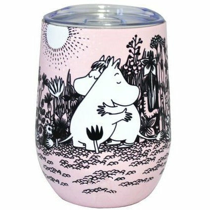 Moomin Love Travel Cup