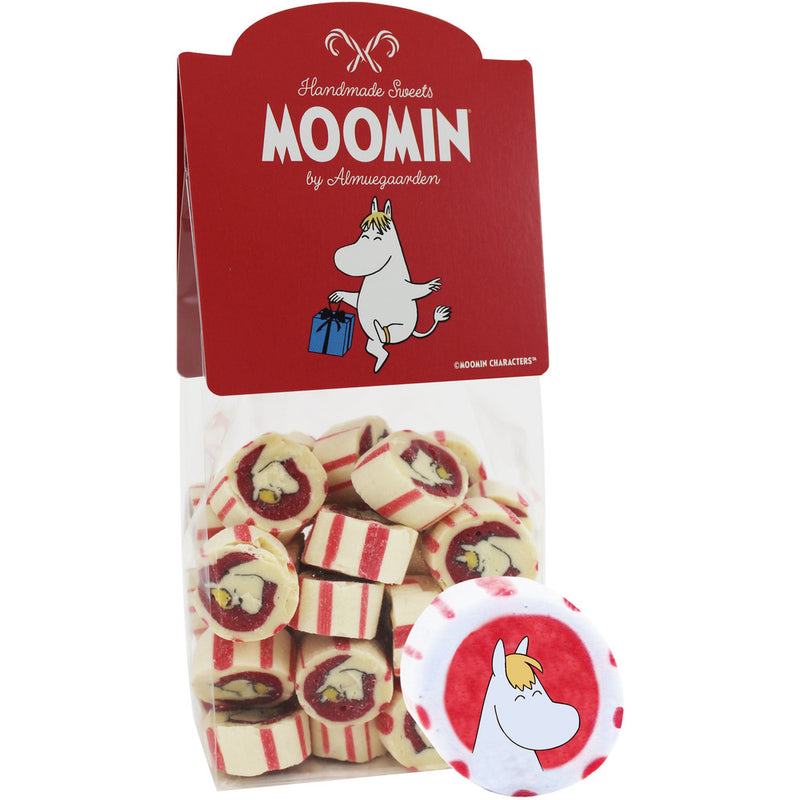 Moomin Sweets Snorkmaiden Strawberry - .