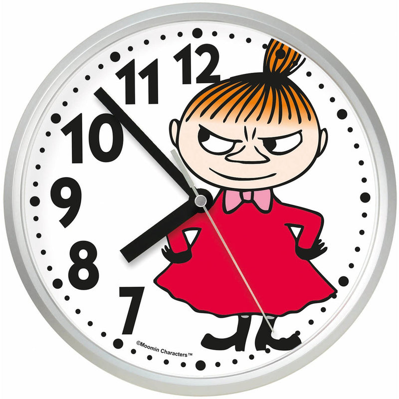 Wall Clock Little My