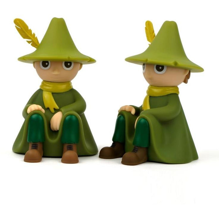 Moomin Snufkin Night Light 13 cm