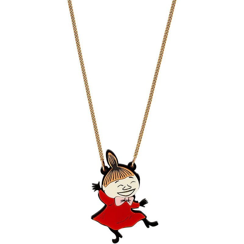 Little My Necklace by Tatty Devine - .