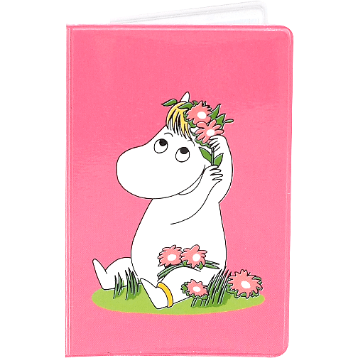 Card Holder Snorkmaiden - .