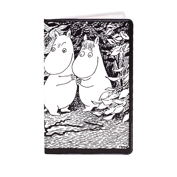 Card Holder Oh Darling - .