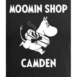 Fridge Magnet Moomin Shop Camden - .
