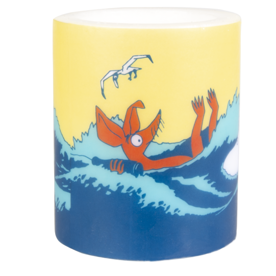 Moomin Candle #oursea large - .