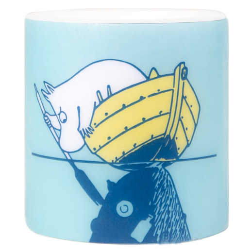 Moomin Candle #oursea small - .
