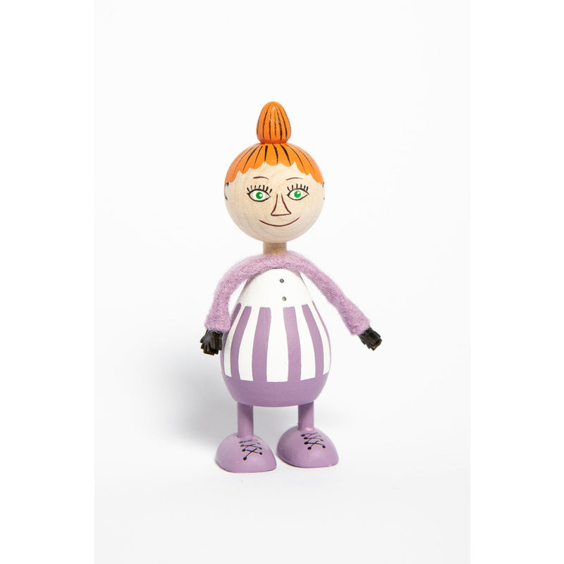 Mini Wooden Doll Mymble - .