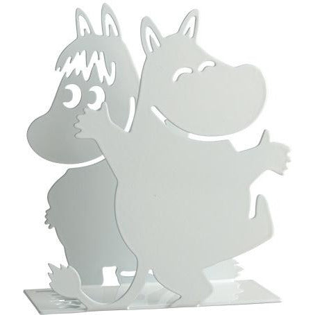 Napkin Holder Moomin And Snorkmaiden