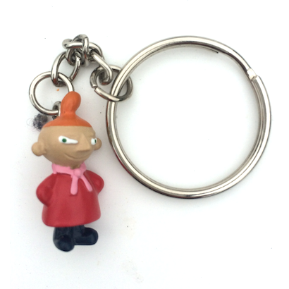 Little My Keyring - .