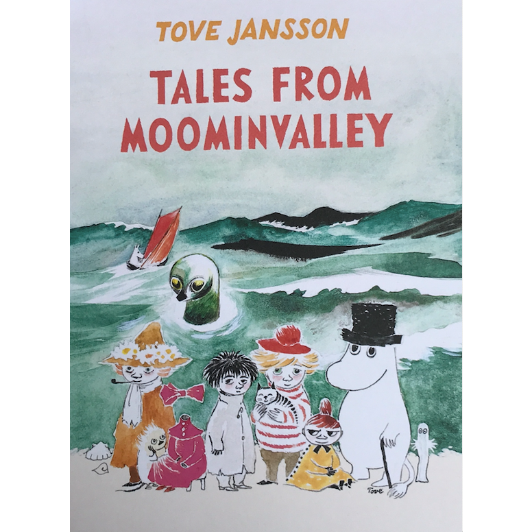 Tales From Moominvalley - .