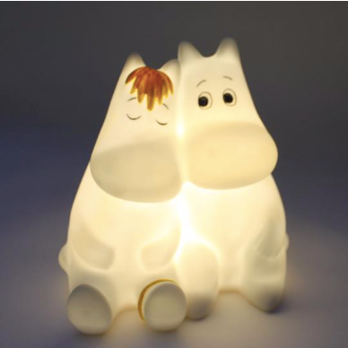 Moomin Light LED Love Mini