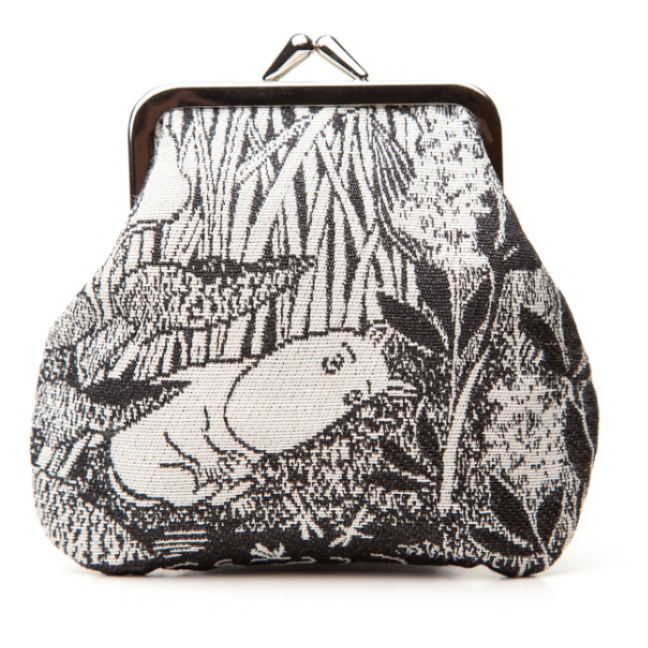 Gobelin Clip Purse Dreaming Moomin