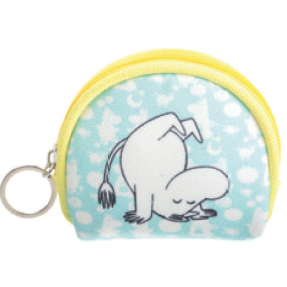 Coin Purse Moomintroll