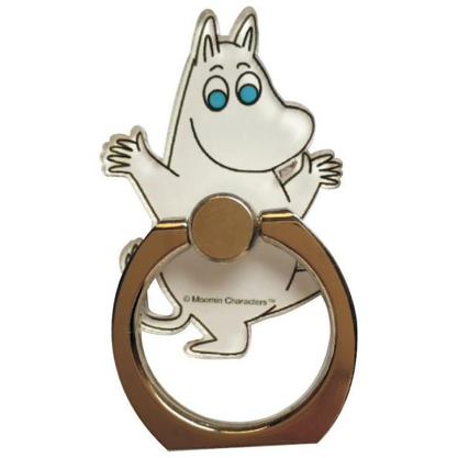 Moomin Phone Ring Moomintroll - .