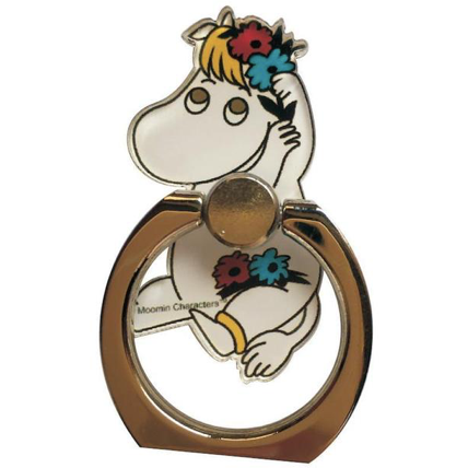 Moomin Phone Ring Snorkmaiden - .