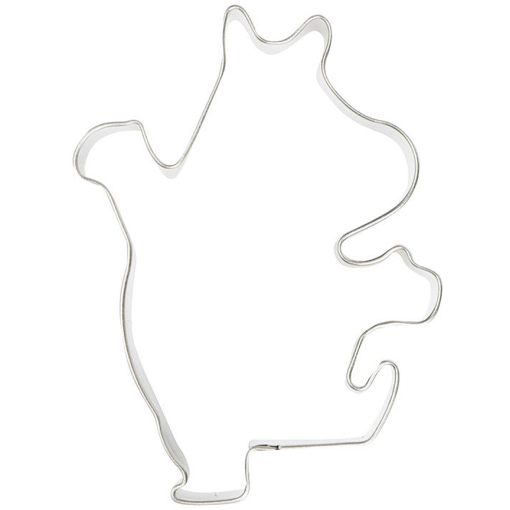 Cookie Cutter M Moomintroll - .