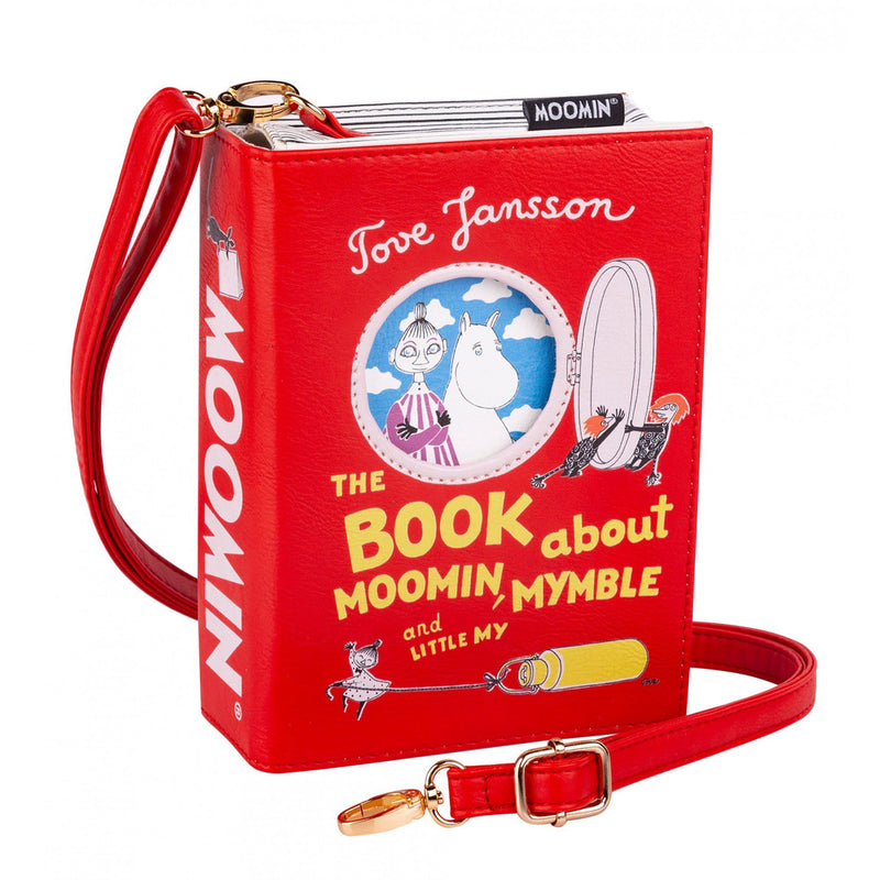 Moomin Book Bag - .