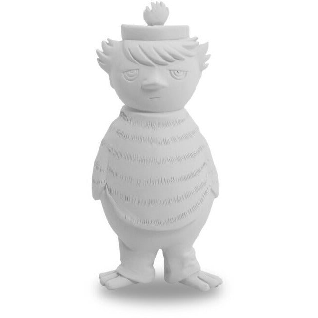 Moomin Figurine Too-Ticky - .