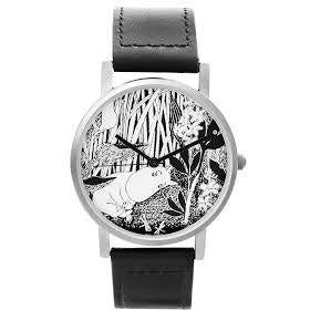Wristwatch L Dreaming Moomin
