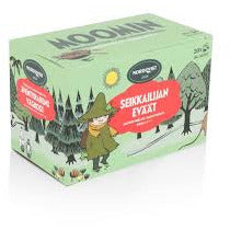 Moomin Tea Adventurer's Snack - .