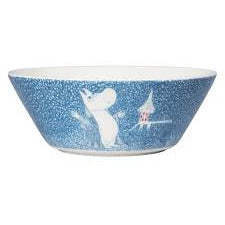 Moomin Bowl Light Snowfall Seasonal 2018 - .