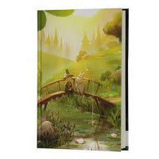 Moominvalley Notebook Bookbound Bridge - .