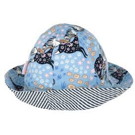Summer Gallop Hat 48-50 - .