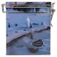 Moomin Special Coffee Tin Midwinter - .