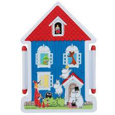 Moomin House Lunch Box