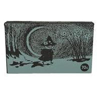 Moomin Shop Dark Chocolate - .